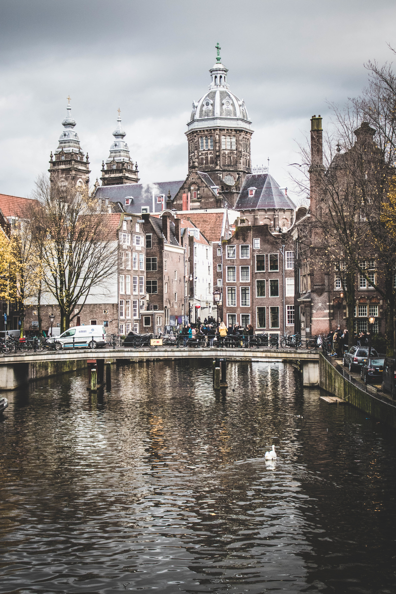 Amsterdam Hotel Review : A Romantic Stay At The Hotel Die